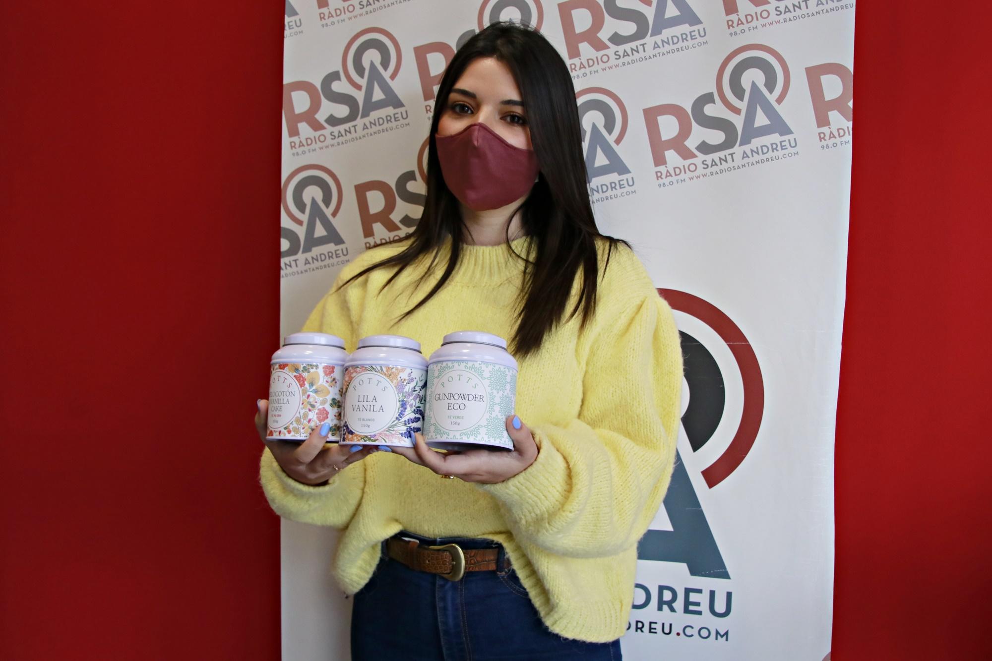 Potts TEA Cristina Castro