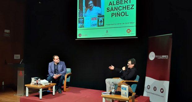 Sánchez Piñol