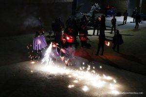 Sant Jordi 21  Espectacle Gegants i Diables 01