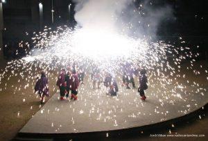 Sant Jordi 21  Espectacle Gegants i Diables 02