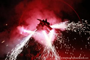 Sant Jordi 21  Espectacle Gegants i Diables 06