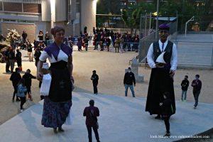 Sant Jordi 21  Espectacle Gegants i Diables 17