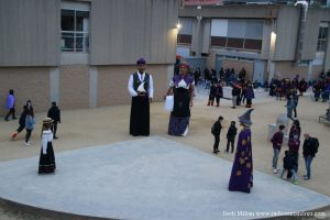 Sant Jordi 21  Espectacle Gegants i Diables 19