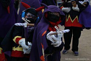 Sant Jordi 21  Espectacle Gegants i Diables 21