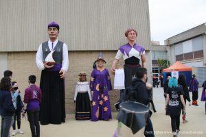 Sant Jordi 21  Espectacle Gegants i Diables 25