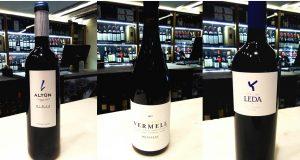 espai de vins 187
