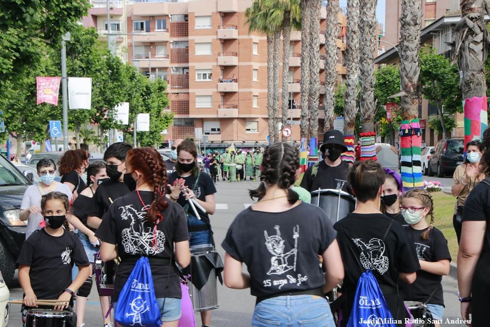 FIRA DE LA PRIMAVERA - TROBADA PERCUSSIÓ 08