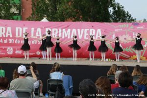 FIRA PRIMAVERA 2021 - Escola Municipal de Música i Dansa 03