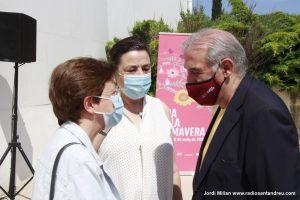 FIRA PRIMAVERA 2021 - Sorteig Dia Mundial sense Tabac  01