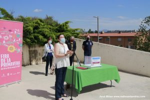 FIRA PRIMAVERA 2021 - Sorteig Dia Mundial sense Tabac  04