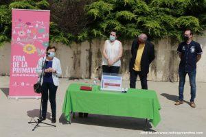 FIRA PRIMAVERA 2021 - Sorteig Dia Mundial sense Tabac  09