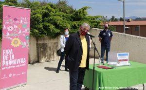 FIRA PRIMAVERA 2021 - Sorteig Dia Mundial sense Tabac  13