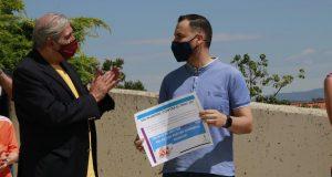 FIRA PRIMAVERA 2021 - Sorteig Dia Mundial sense Tabac  15