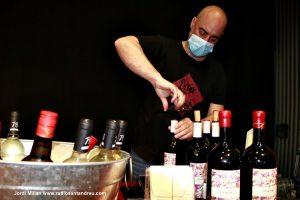 FIRA PRIMAVERA - Maridatge vins i formatges 02