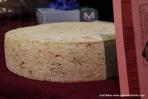 FIRA PRIMAVERA - Maridatge vins i formatges 05