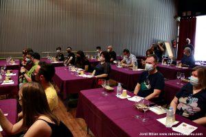 FIRA PRIMAVERA - Maridatge vins i formatges 06