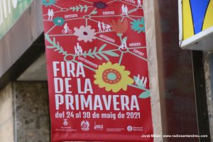 Fira Primavera 2021 - Comerços -10