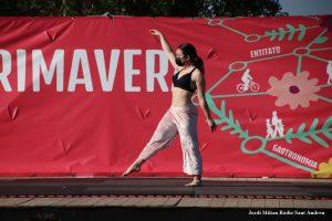 Fira Primavera 2021 -Entre Bambolines Escola Dansa 02