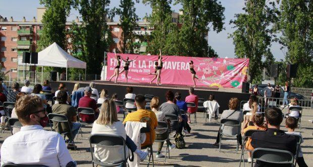 Fira Primavera 2021 -Entre Bambolines Escola Dansa 05