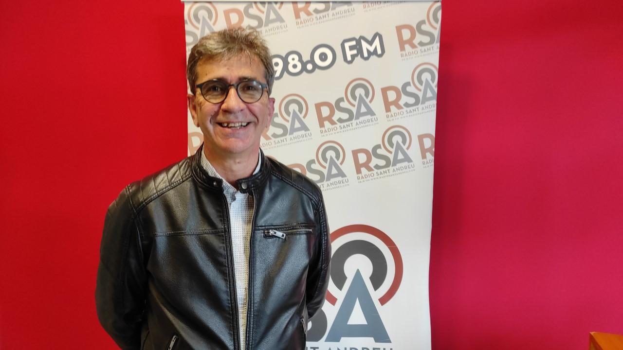 Frederic Cardús president ACSSAB