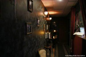 Haunted Hotel SAB - 02