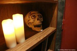 Haunted Hotel SAB - 05