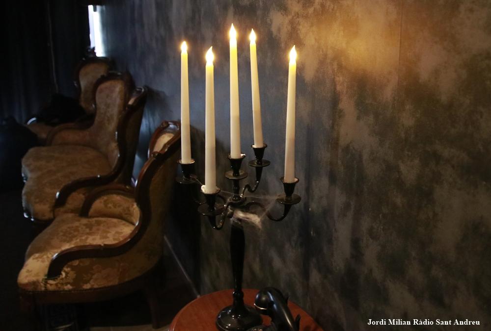 Haunted Hotel SAB - 06