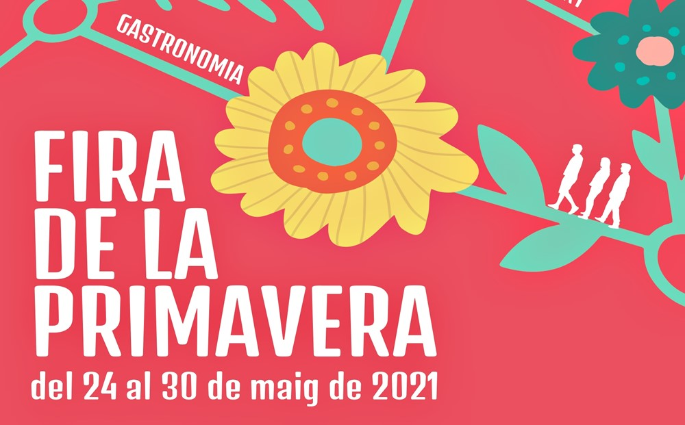 fira primavera 2021