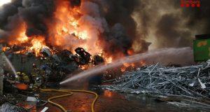 Incendi Alberich foto bombers