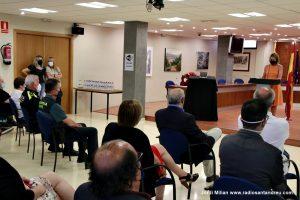 MEDALLA D'OR  CIUTAT - Medicos Sin Fronteras   03