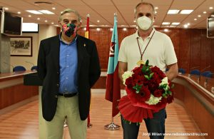 MEDALLA D'OR  CIUTAT - Medicos Sin Fronteras   09