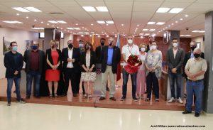 MEDALLA D'OR  CIUTAT - Medicos Sin Fronteras   10