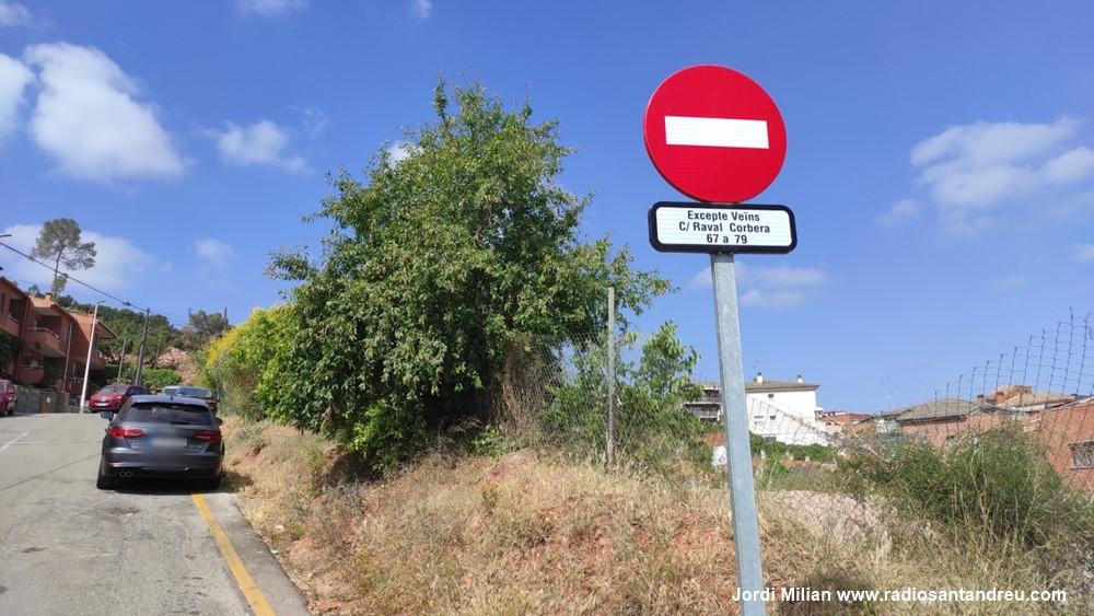 Obres Raval de Corbera 02