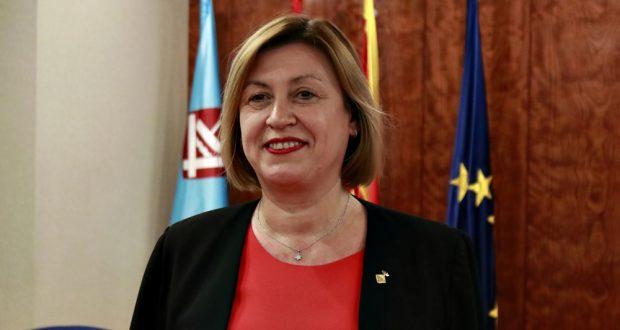 Ana Alba -