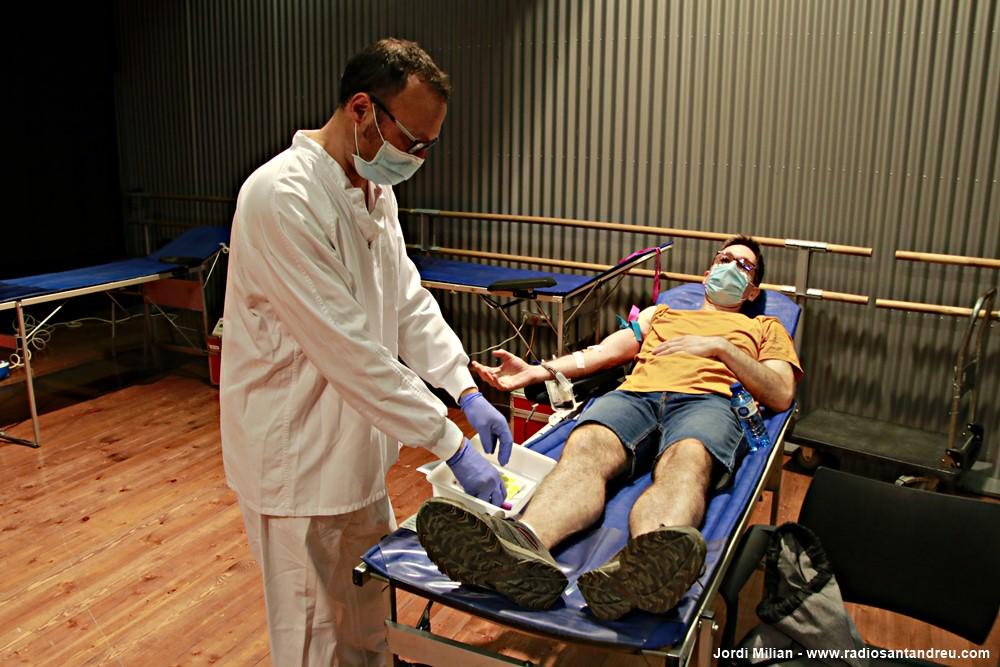 Campanya donació de sang 9 juliol - 02