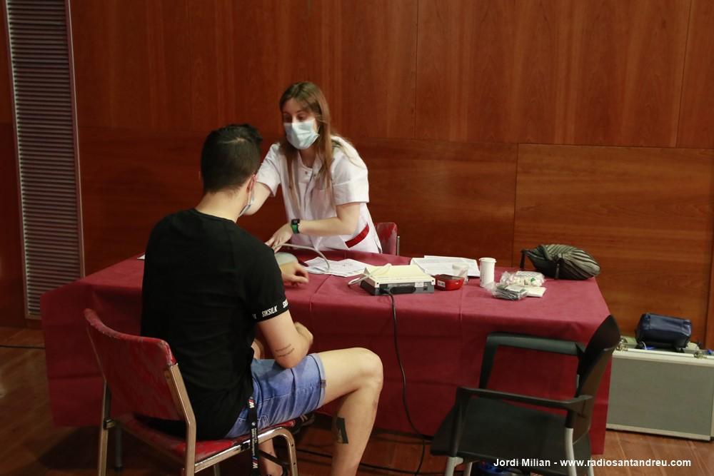 Campanya donació de sang 9 juliol - 04