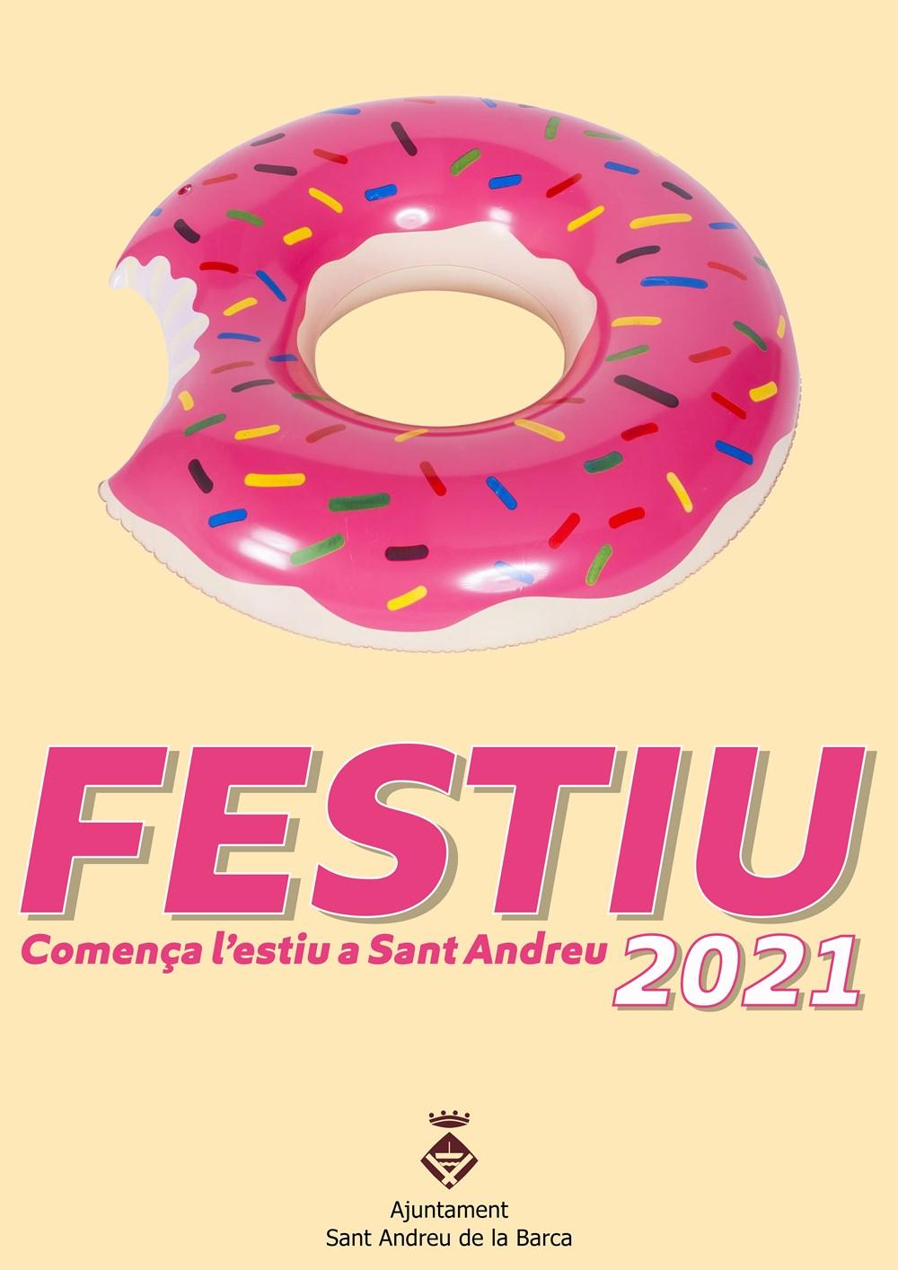 Festiu 2021