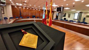 Medalla Ciutat Sant Andreu de la Barca