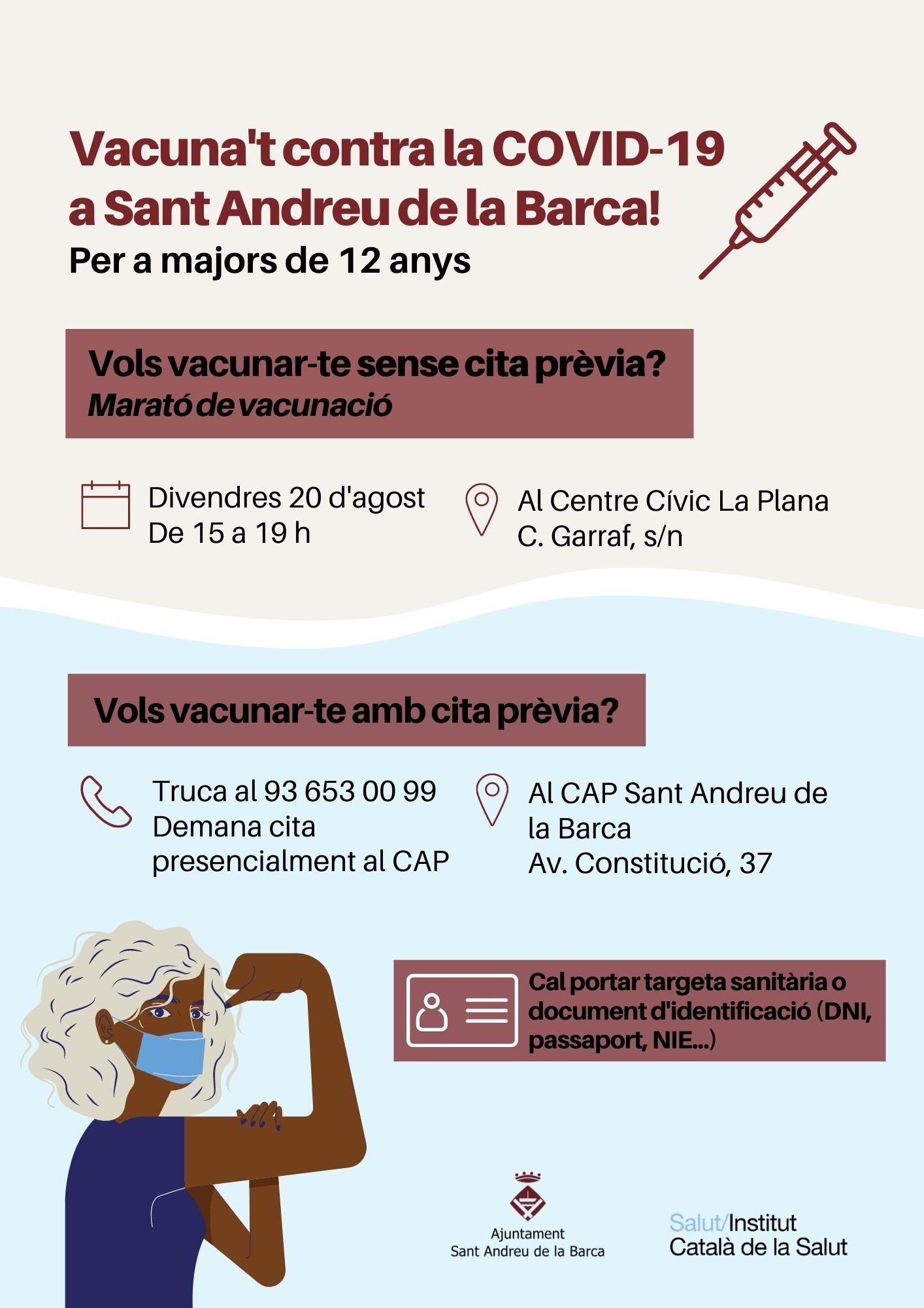 20210812125617_Vacunació a Sant Andreu de la Barca