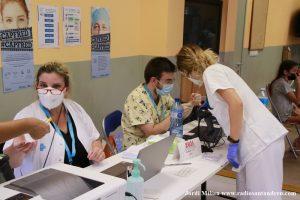 Marató vacunació Covid19 a SAB - 02