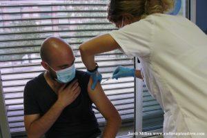 Marató vacunació Covid19 a SAB - 05