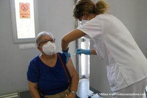 Marató vacunació Covid19 a SAB - 11