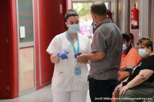Marató vacunació Covid19 a SAB - 13