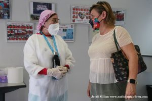 Marató vacunació Covid19 a SAB - 21