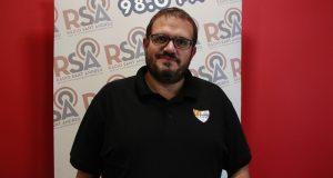 Alfonso Bayona - Club Hockey
