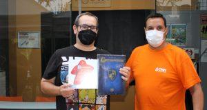 Daniel Garcia guanya concurs de carcassonne