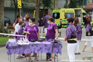 FESTA MAJOR 2021 - Castellers de l'Adroc 02