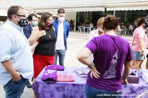 FESTA MAJOR 2021 - Castellers de l'Adroc 06