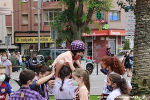 FESTA MAJOR 2021 - Castellers de l'Adroc 13