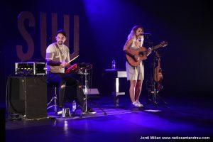 FESTA MAJOR 2021 - Concert de Suu 11
